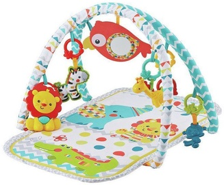 Коврик для игр Fisher Price 3in1 DPX75