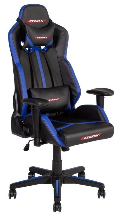 Игровое кресло Home4you PC Master Black