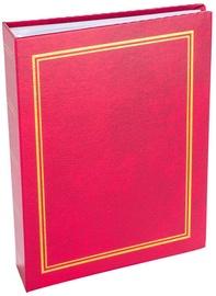 Victoria Collection Classic 200 MM Album Red