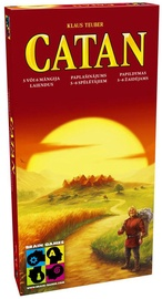 Настольная игра Brain Games Catan Extension 5-6 Players Baltic