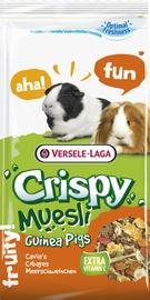 Корм для грызунов Versele-Laga Crispy Muesli, 2.75 кг
