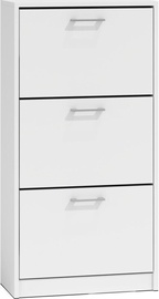 Top E Shop Paula White Shoe Cabinet