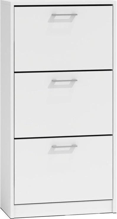 Top E Shop Paula White Shoe Cabinet