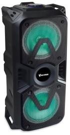 Bezvadu skaļrunis Vakoss SP-2931BK Black, 2400 W