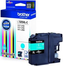 Brother LC525XLC Cartridge Cyan