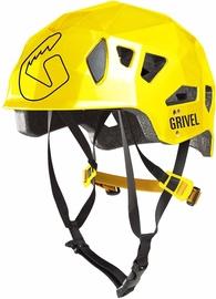 Grivel Helmet Stealth HS Yellow 55-61cm