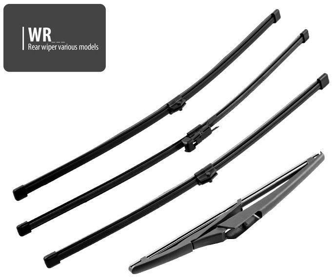 Oximo WR900300 Wiper