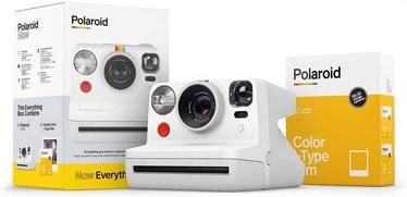 Polaroid Now Instant Camera White Everythingbox