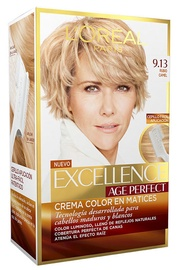 L´Oreal Paris Excellence Age Perfect Hair Color 9.13