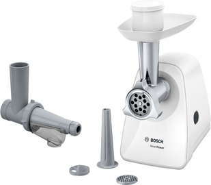 Bosch Smart Power MFW2515W Mincer White