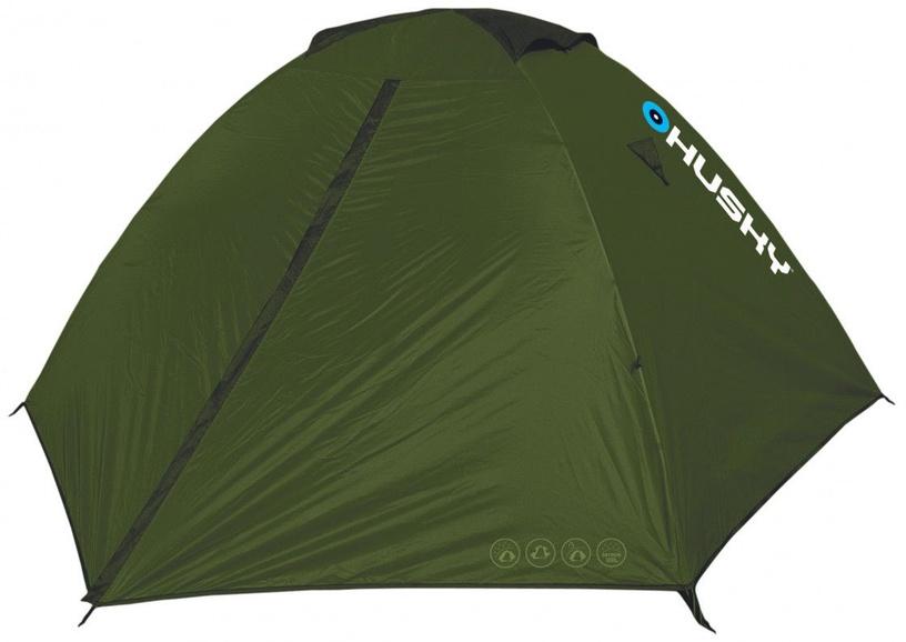 Telts Husky Sawaj 2 Green