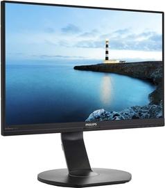 "Monitors Philips 241B7QUPBEB/00, 23.8"", 5 ms"