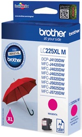 Brother LC-225XLM Magneta