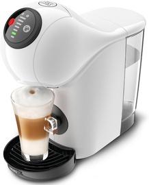 Kapsulas kafijas automāts Krups GENIO S KP240, balta