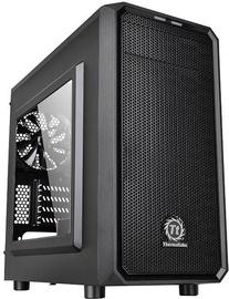 Thermaltake Versa H15 Mini Tower mATX Window Black CA-1D4-00S1WN-00