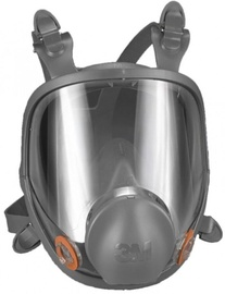 3M Full Face Mask S T6700