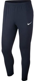 Nike Dry Academy 18 Pants 893652 451 Navy Blue M