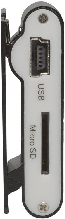 Mūzikas atskaņotājs Denver MPS-110NF MK2 Black, - GB