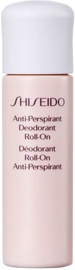 Дезодорант для женщин Shiseido Anti - Perspirant Roll On, 50 мл