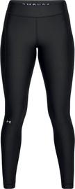 Under Armour HeatGear Womens Leggings 1309631-001 Black M