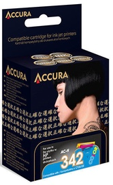 Accura Ink Cartridge HP No.342 15ml Color