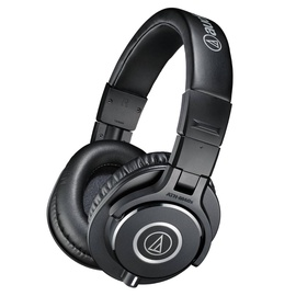Austiņas Audio-Technica ATH-M40x Black