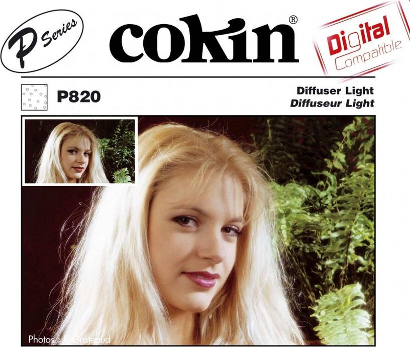 Cokin P820 Diffuser