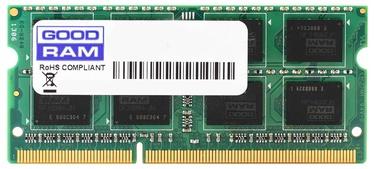 Operatīvā atmiņa (RAM) Goodram GR2400S464L17S/8G DDR4 (SO-DIMM) 8 GB CL17 2400 MHz