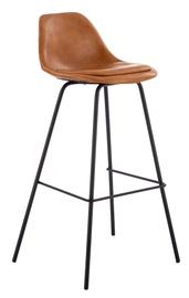 Bāra krēsls Halmar H90 Light Brown, 1 gab.