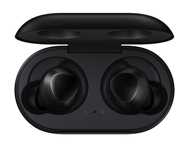 Austiņas Samsung Buds SM-R170 Black, bezvadu