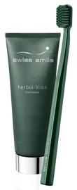Набор аксессуаров Swiss Smile Herbal Bliss 2pcs Set Green