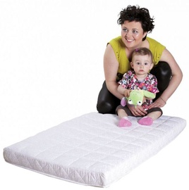 Danpol Maxi Plus Mattress 110x62x9cm