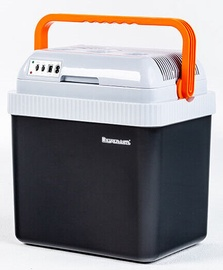 Automašīnu ledusskapis Ravanson CS-24S Super, 24 l, 60 W
