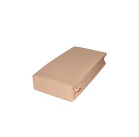 Простыня Domoletti 12-0911 Beige, 220x240 см