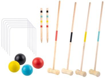 Игра для улицы Playfun Croquet Set