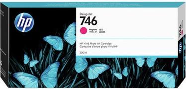 HP 746 P2V78A Magenta