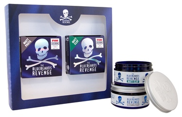 The Bluebeards Revenge Tame And Texture Hair 2pcs Kit