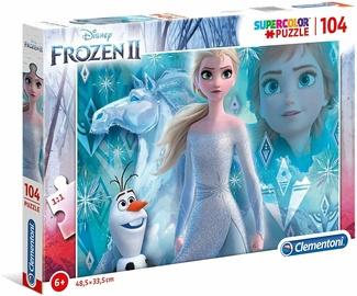 Puzle Frozen 2 27127, 104 gab.