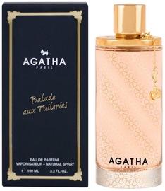 Agatha Balade Aux Tuileries 100ml EDP