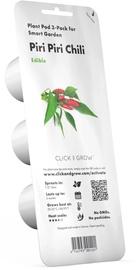 Click & Grow Smart Home Piri Piri Chili Pepper Refill 3-Pack