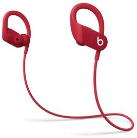 Austiņas Beats Powerbeats High-Performance Red, bezvadu