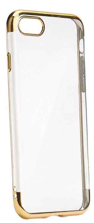 Forcell New Electro Back Case For Xiaomi Redmi Note 7 Gold