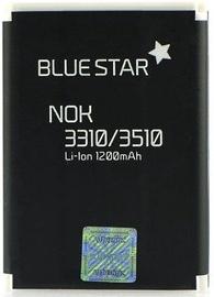 Батарейка BlueStar, Li-ion, 1200 мАч