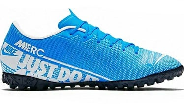 Nike Mercurial Vapor 13 Academy TF AT7996 414 Blue 43