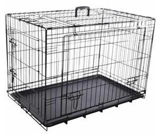 Būris Karlie Flamingo Wire Cage XL, 1080x715x760 mm
