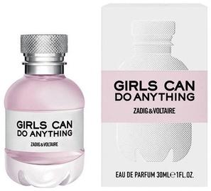 Парфюмированная вода Zadig & Voltaire Girls Can Do Anything 30ml EDP