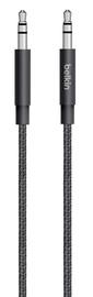 Belkin MIXIT Metallic AUX Cable Black