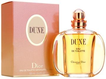 Туалетная вода Christian Dior Dune For Woman 100ml EDT