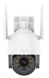 Kupola kamera Nous W4