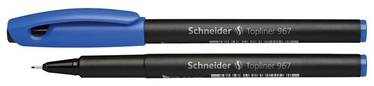 Ручка Schneider 9673, синий
